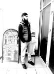 Saidshokh , 26, Elektrostal