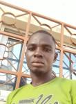 Yacou, 23, Abidjan
