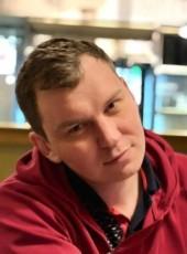 Nikolay, 38, Russia, Zheleznodorozhnyy (MO)