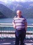 Vazha, 51  , Medvedevo