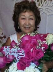 Ulyana, 73, Spain, Torrevieja