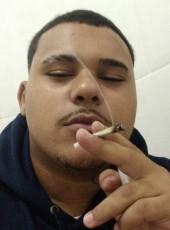 Pedro, 23, Brazil, Belo Horizonte