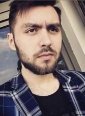 Andrey, 24, Ukraine, Zhytomyr
