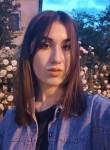 Mila, 18, Moscow