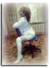 Irina, 56, Kazakhstan, Almaty