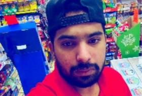 Inder, 27 - Just Me