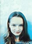 Yuliya, 20  , Novovarshavka