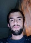Hasan, 21, Antakya