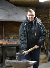 Konstantin Shchukin, 35, Russia, Perm