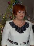Klara Golovkina-Krasnyanskaya, 72  , Tynda