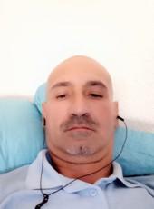 Juani, 46, Spain, Malaga