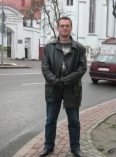Volodya, 49, Belarus, Hrodna