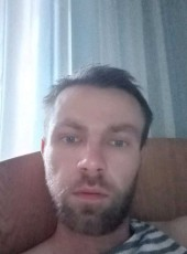 Anton, 34, Ukraine, Kiev