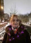 Olga, 73  , Moscow