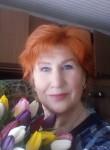 Larisa, 58  , Kryve Ozero
