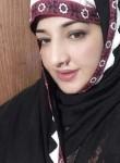 Nazia, 18  , Doha