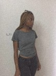 Zeilasakina, 19, Kinshasa