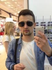 Fabritsio, 27, Ukraine, Kiev