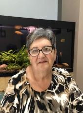 Tatyana, 66, Ukraine, Kharkiv