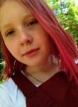 Yuliana , 18  , Saransk