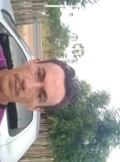 Fábio Júnior, 40, Brazil, Aracati