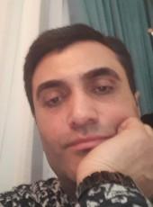Саддам, 44, Россия, Санкт-Петербург