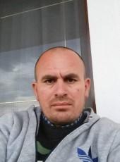 Ilir, 45, Albania, Kucove