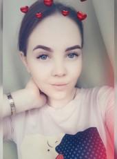 Zlatoslava, 19, Russia, Irkutsk