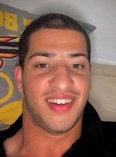 Mohamed, 23, Israel, Haifa