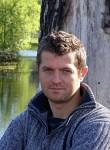 Vladimir, 39  , Knyaginino