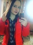 Анастасия Басалай, 18 лет, Слонім