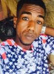 Rahmane, 28  , Agboville