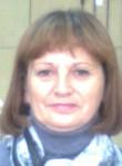 lyubov, 60  , Krasnodon