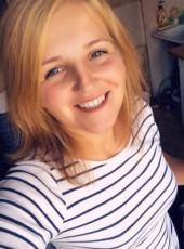 Kseniya, 27, Russia, Saint Petersburg