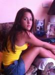 Yesica, 22  , Regla