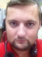 Andrey, 35, Russia, Krasnodar