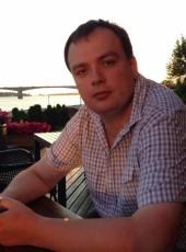Denis Sukharev, 38, Russia, Tomilino