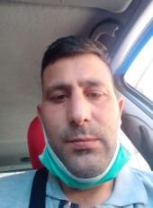 Roberto, 39, Italy, Cutro