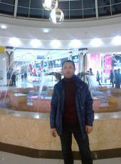 marat , 43, Russia, Saint Petersburg