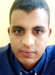 khalid, 29  , Lubango