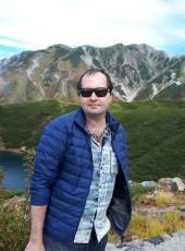 Tony, 34, Israel, Beersheba