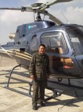 Oscar Rivas, 40, Guatemala, Guatemala City