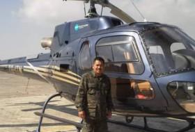 Oscar Rivas, 40 - Just Me