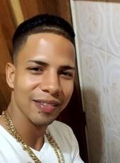 Danielsax, 26, Dominican Republic, Santo Domingo