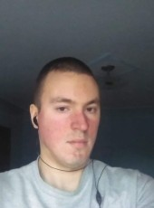 Grosu, 27, Romania, Iasi