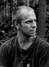 Александр, 35, Россия, Петрозаводск