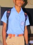 Essongue Didier, 21  , Koulamoutou