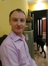 Ivan Karasev, 32, Russia, Krasnaja Zarja