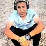 Athmani, 18  , Zeribet el Oued