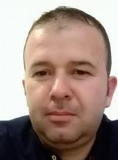 Ionel Marius, 40, Romania, Lucieni
